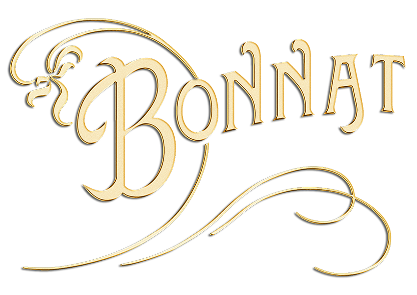 Bonnat, the chocolatier