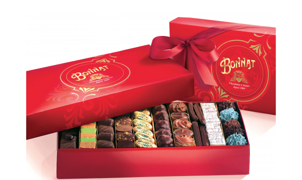 Chocolats Assortis 550 G