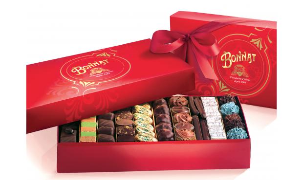 Chocolats Assortis 800 G